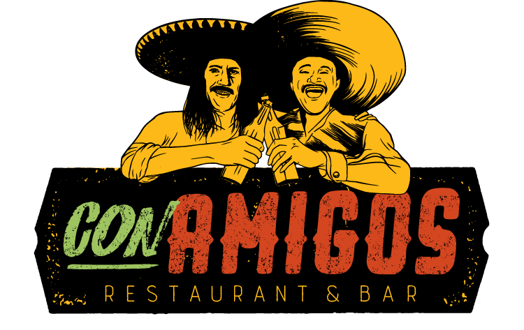 Con Amigos - Restaurant & Bar